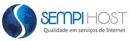 Logo da Sempihost - www.sempihost.com.br